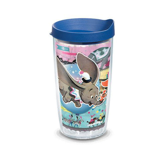 Dumbo Circus 16oz. Tumbler by Tervis