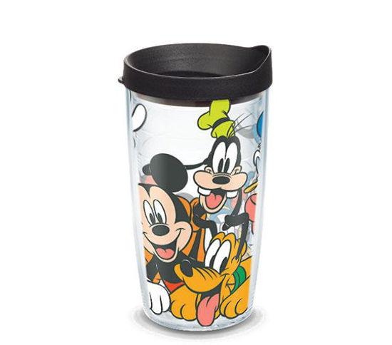 Mickey Group 16oz. Tumbler by Tervis