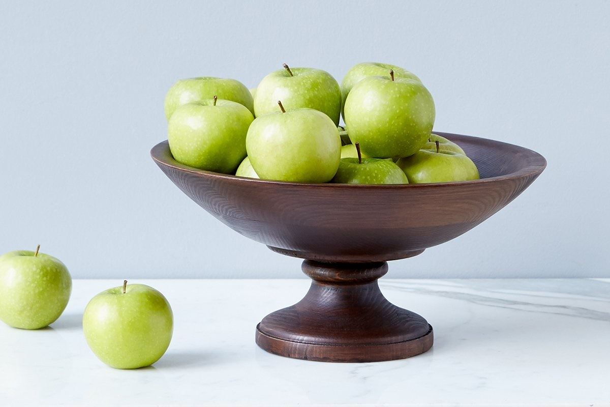 Pedestal Fruit Bowl by etúHOME