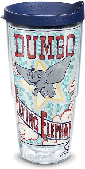 Vintage Dumbo 24oz Tumbler by Tervis