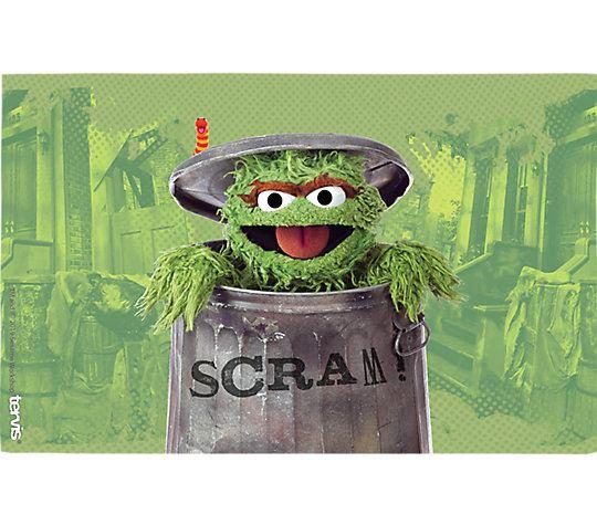 Sesame Street Oscar Scram 16oz. Tumbler by Tervis