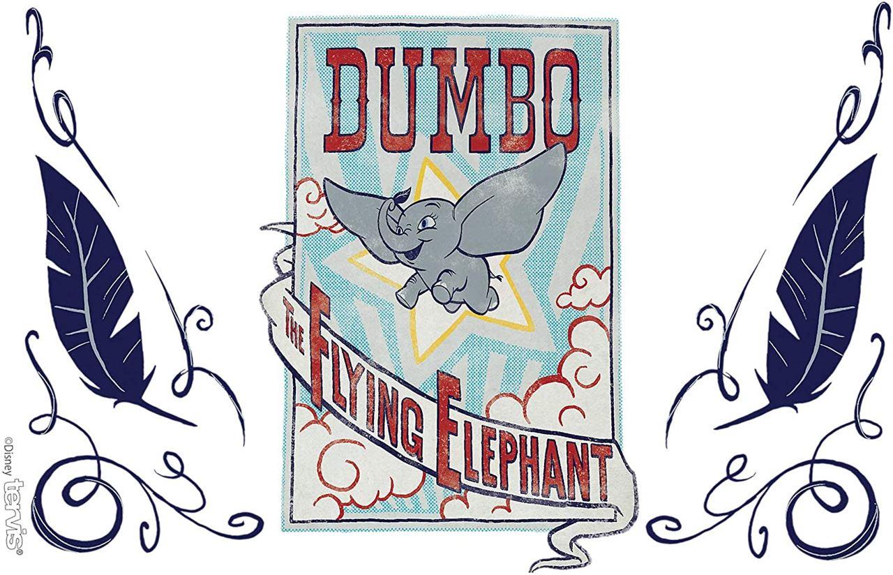 Vintage Dumbo 16oz. Tumbler by Tervis