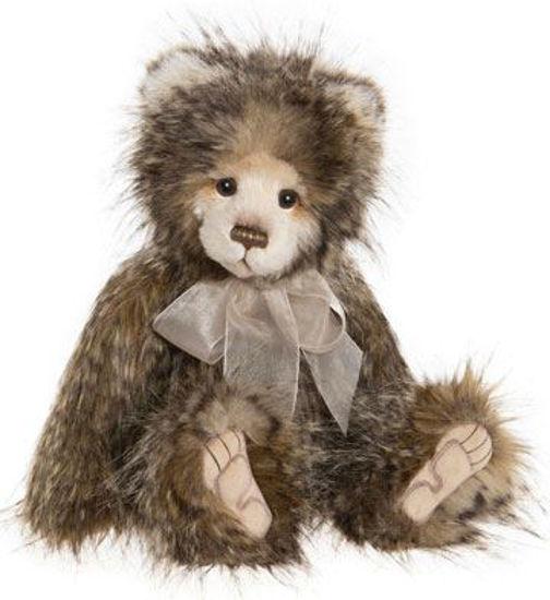 Rachel by Charlie Bears™