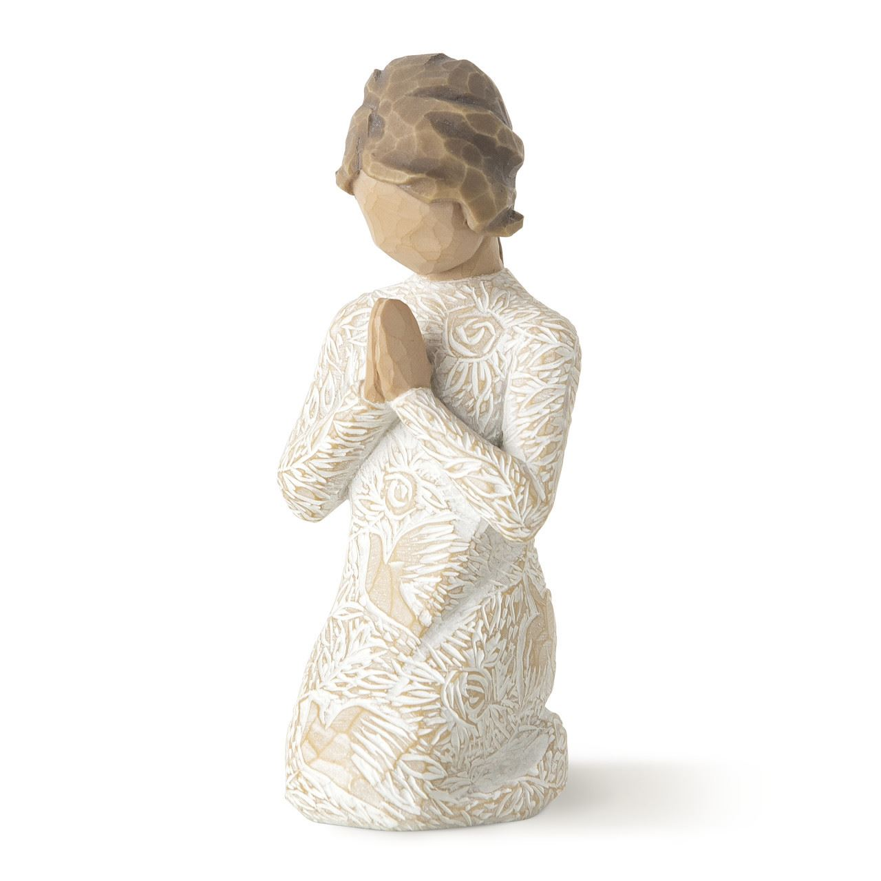 Prayer of Peace  by Willow Tree®