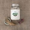 Cannabis Vetiver Jar by Edgewater Candles