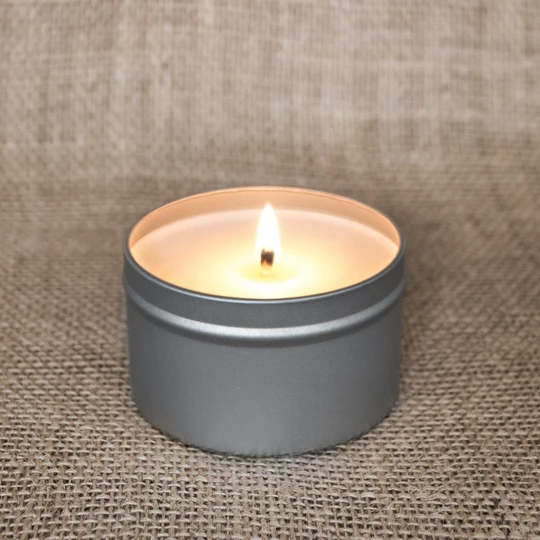 Orchid Neroli Travel Tin by Edgewater Candles