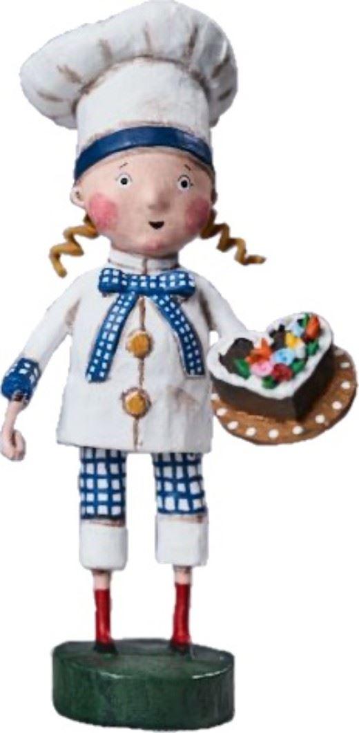 Betsy Baker by Lori Mitchell