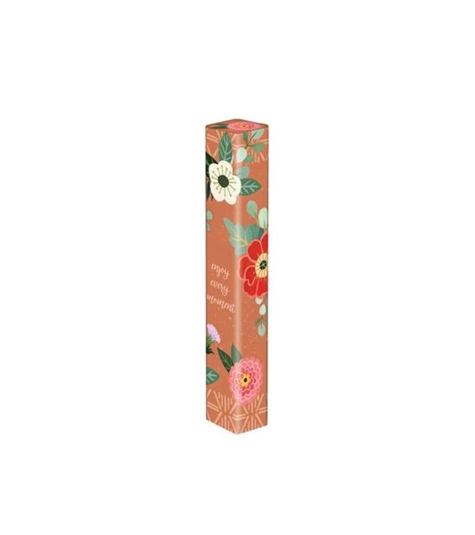 "Enjoy Every Moment 10"" Mini Art Pole by Studio M"