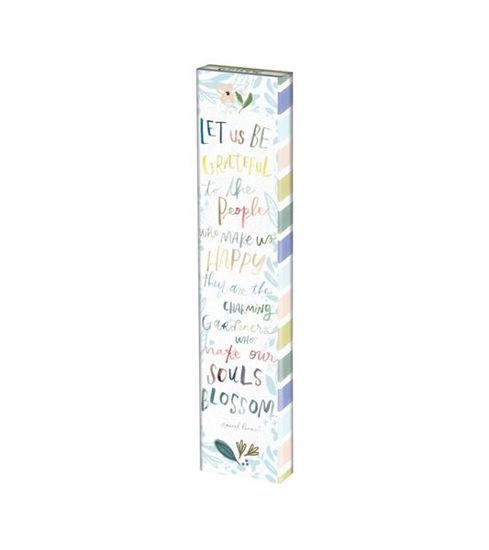 "Grateful 13"" Mini Art Pole by Studio M"