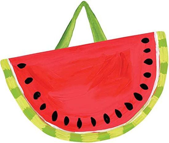 Summer Watermelon Door Decor by Studio M