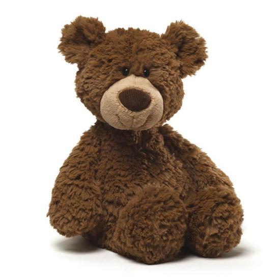 """Pinchy Bear 17"""" by Gund"""
