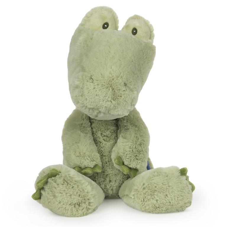 "Baby Toothpick Ensley Alligator 16"" by Gund"