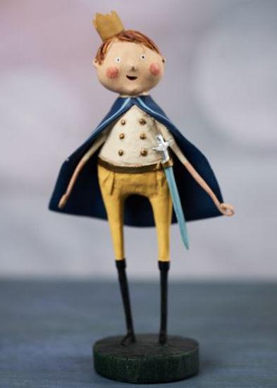 Little Prince by Lori Mitchell
