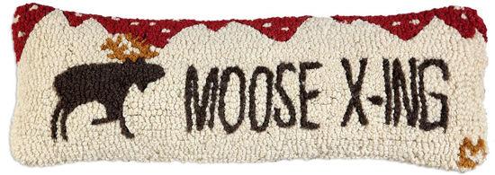 Moose X-ing by Chandler 4 Corners