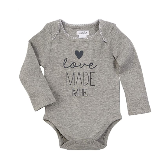 Love Made Me Sweet Crawler by Mudpie