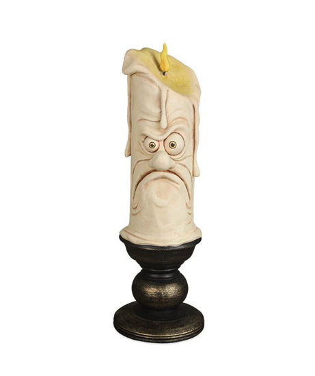 Grumpy Candle by Bethany Lowe Designs