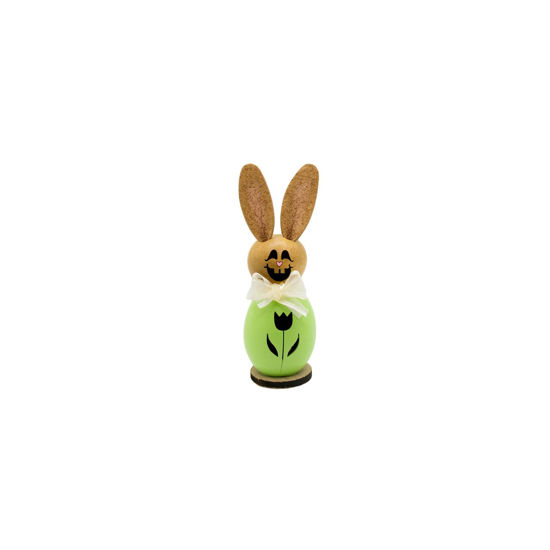 Lil Natalie Green by Meadowbrooke Gourds