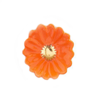 Flower Power Orange (Orange Daisy) Mini by Nora Fleming