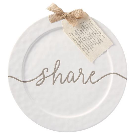 Share Platter by Mudpie