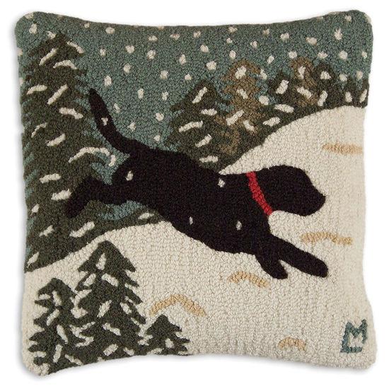 Snow Dog by Chandler 4 Corners