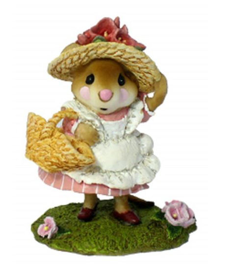To Market M-348 By Wee Forest Folk®