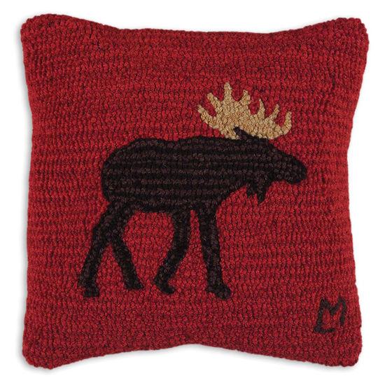 Brown Moose by Chandler 4 Corners