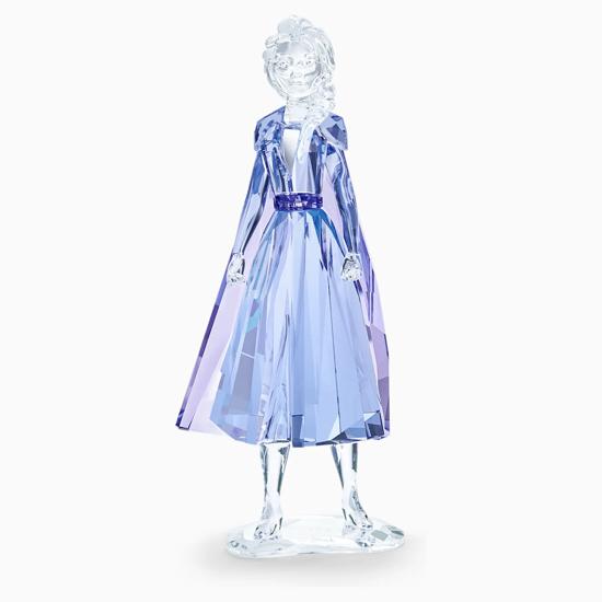 Frozen 2 - Elsa by Swarovski