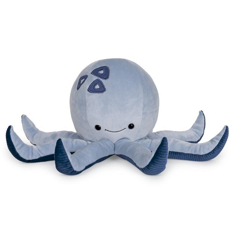 """Marley Octopus 16"""" by Gund"""