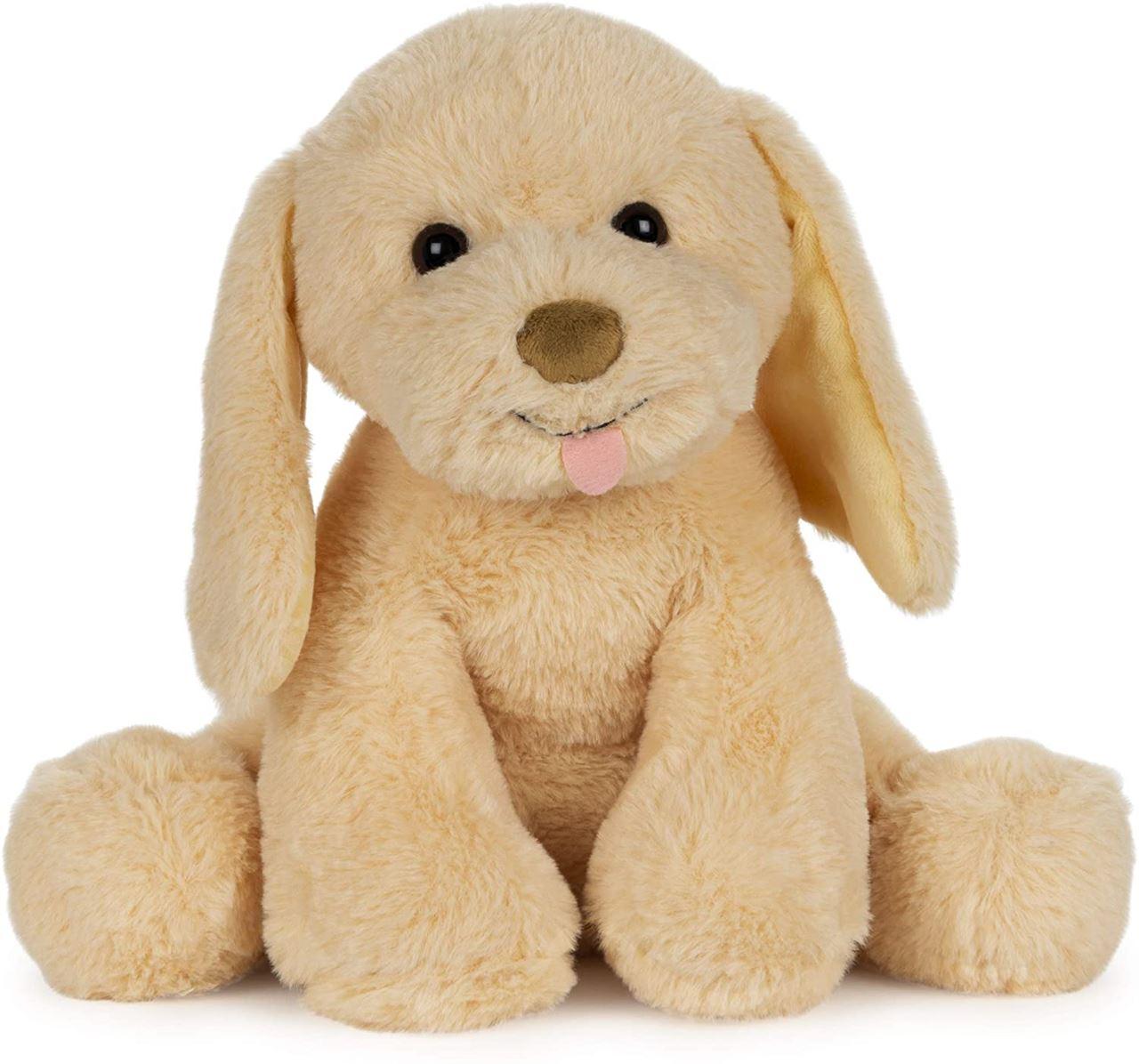 """My Pet Puddles Puppy 12"""" by Gund"""