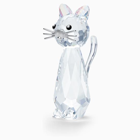 Replica Cat by Swarovski
