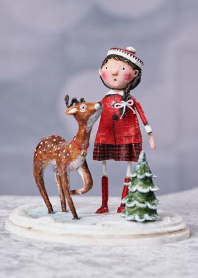 Winter Wonderland by Lori Mitchell