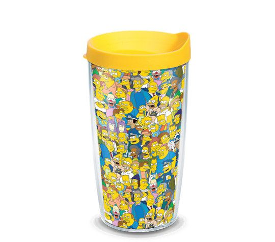 Simpsons - Cast 16oz. Tumbler by Tervis