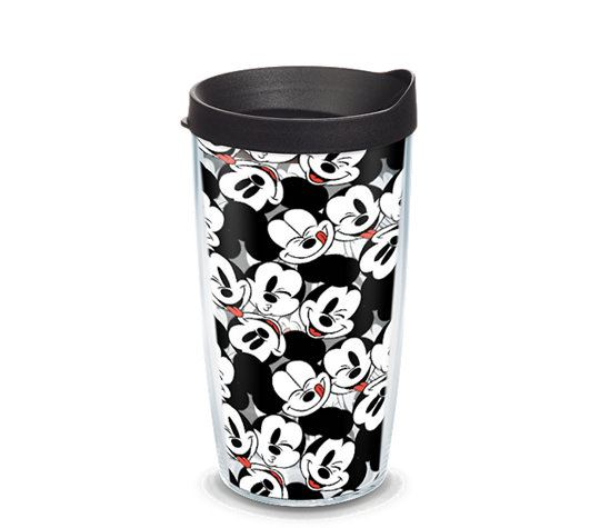 Disney - Mickey Expressions 16oz Tumbler by Tervis