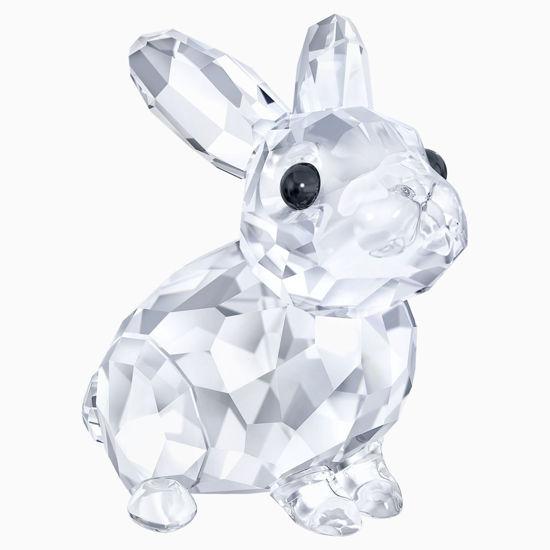 Baby Rabbit by Swarovski