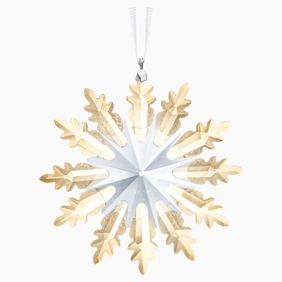 Winter Sparkle Ornament by Swarovski