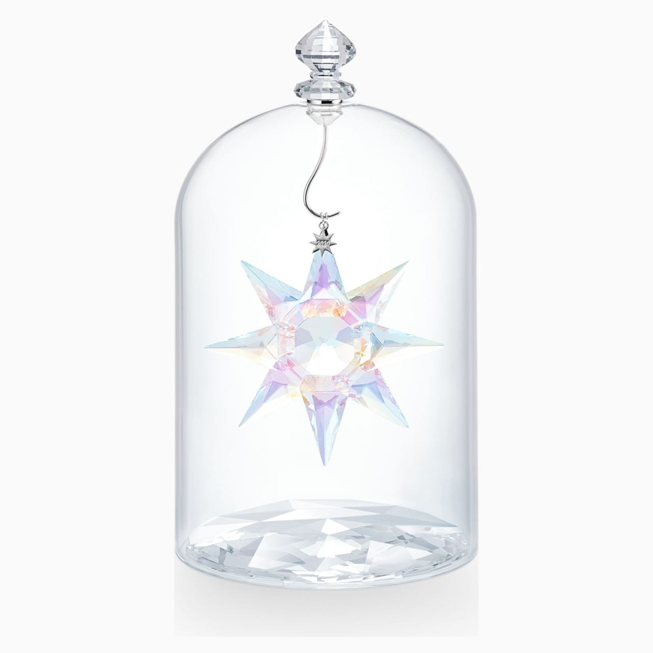 Anniversary Ornament Set, Annual Edition 2020 by Swarovski