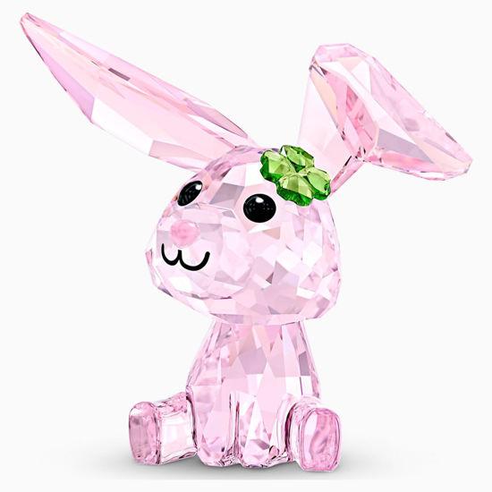 Lucky the Rabbit by Swarovski