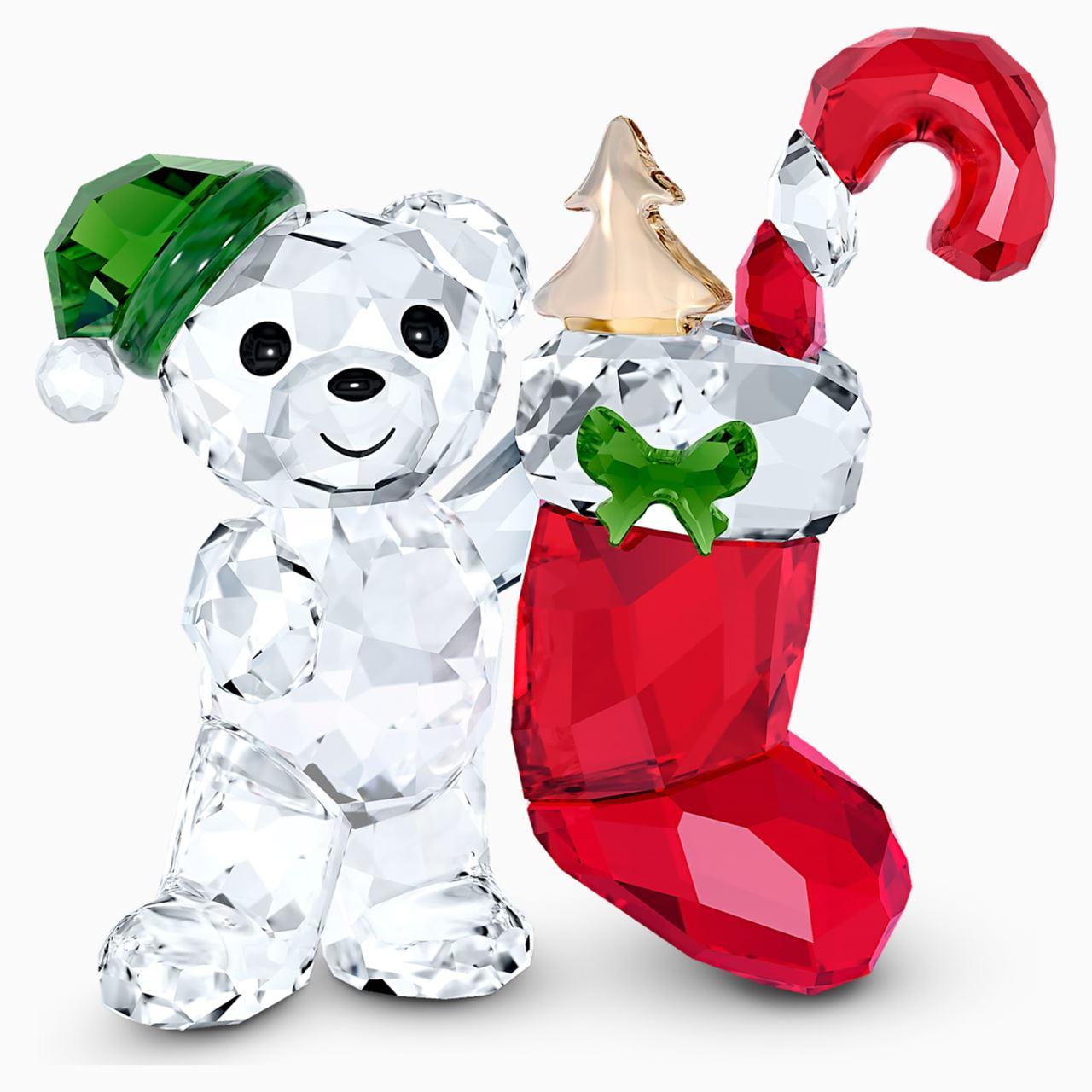 Kris Bear - Christmas Annual Edition 2020 by Swarovski