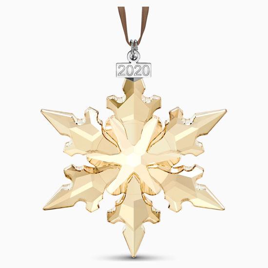 Festive Annual Edition 2020 Ornament by Swarovski