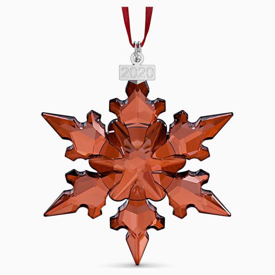 Holiday Annual Edition 2020 Ornament by Swarovski