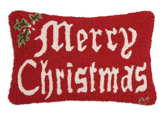 Merry Christmas II by Chandler 4 Corners
