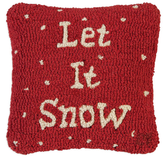 Let It Snow by Chandler 4 Corners