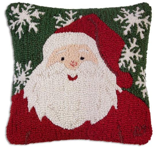 Winter Santa by Chandler 4 Corners