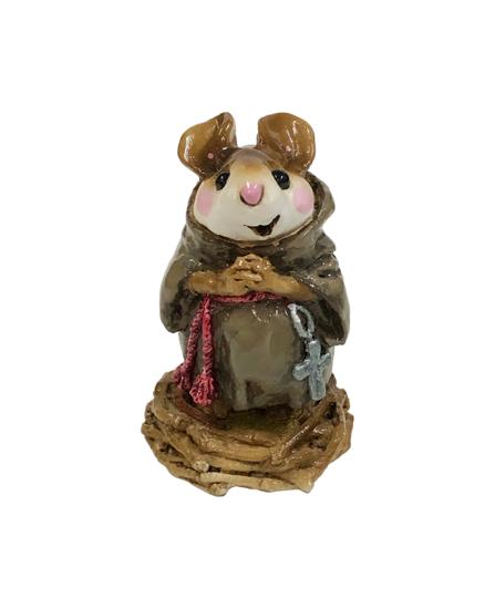Friar Tuck RH-3 by Wee Forest Folk®