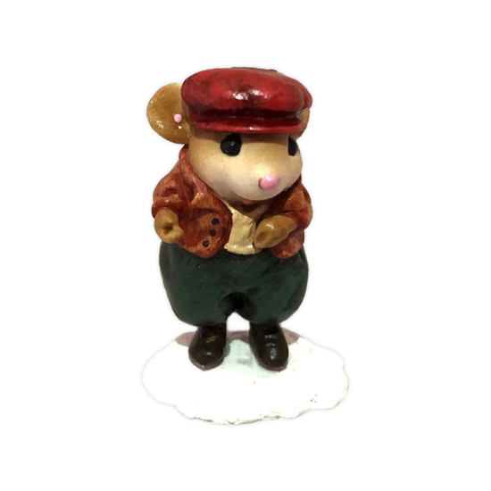 SOLD OUT - Kai By Wee Forest Folk®