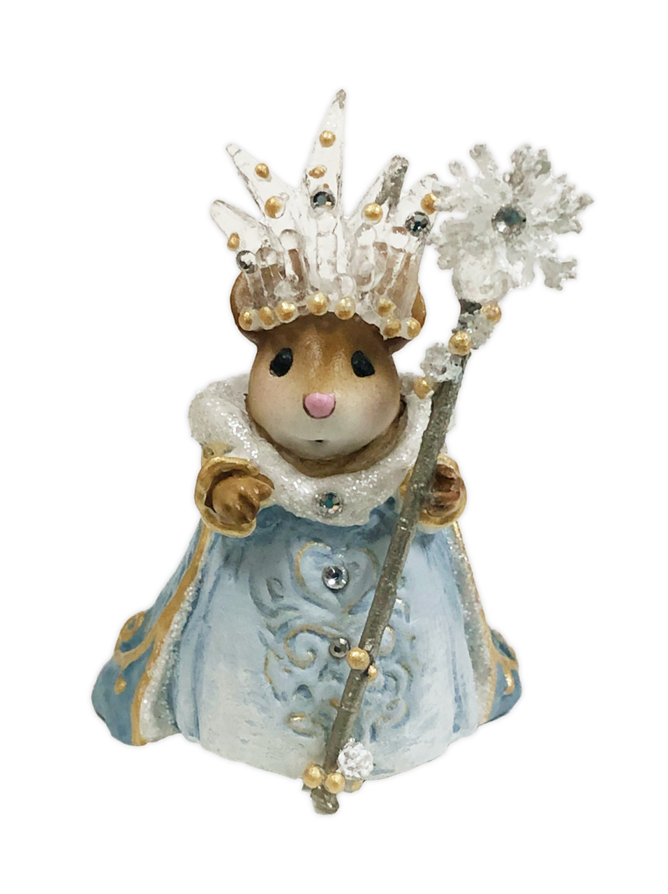 The Snow Queen Trio By Wee Forest Folk®