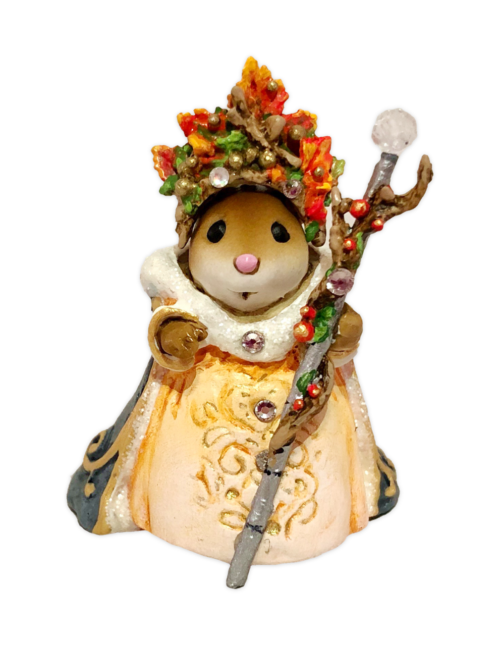 SOLD OUT - Autumn Thief by Wee Forest Folk®