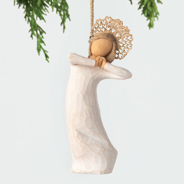 2020 Ornament by Willow Tree®