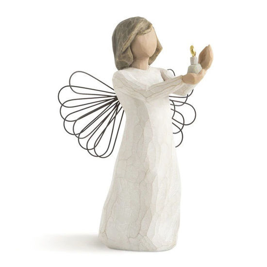 Angel of Hope by Willow Tree®