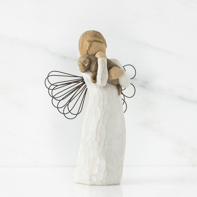 Angel of Friendship by Willow Tree®